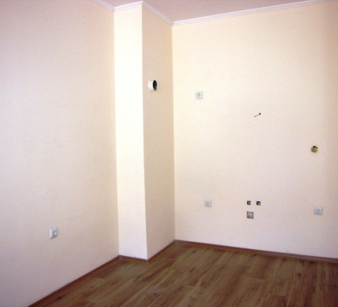 PBA1001 1 bed apartment for sale in Bansko