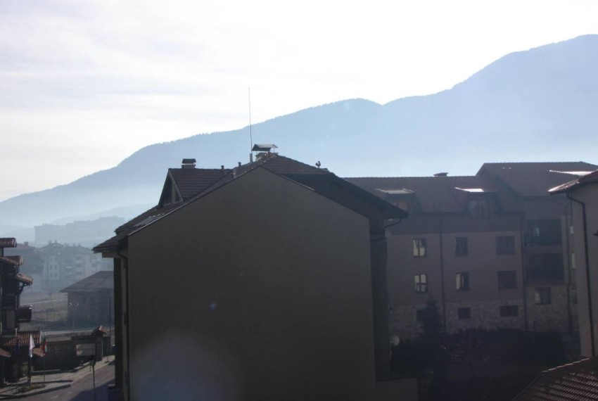 PBA1005 Apartment for sale in Bansko