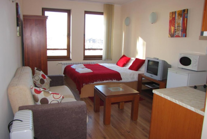 PBA1013 Apartment for sale in Bansko
