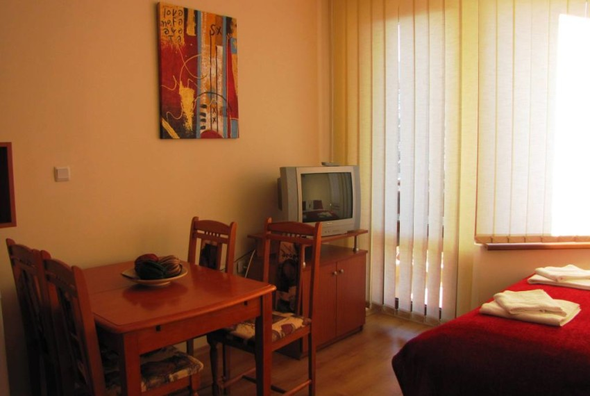 PBA1012 Apartment for sale in Bansko
