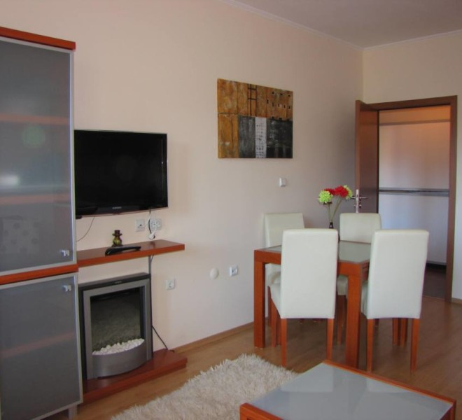 PBA1014 Apartment for sale in Bansko