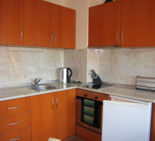 PBA1014 Apartment in Bansko for sale
