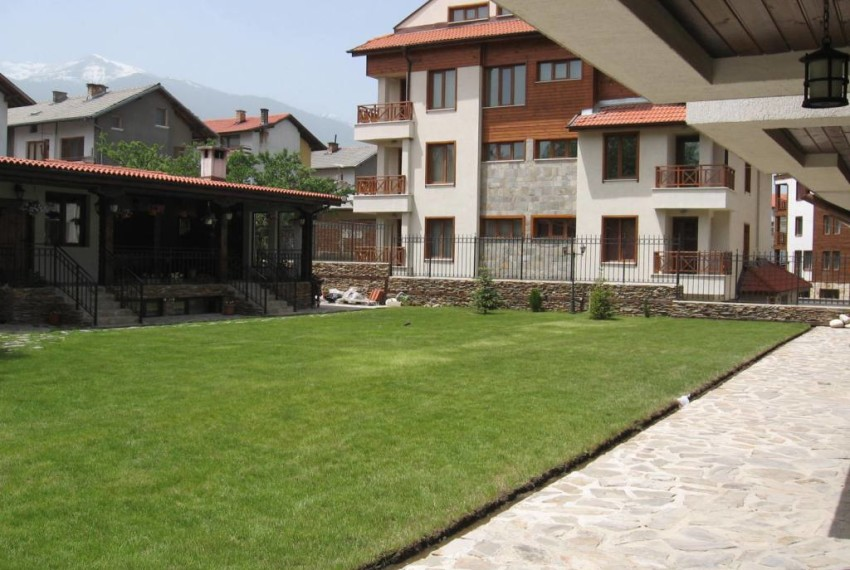 Apartment in Bansko for sale