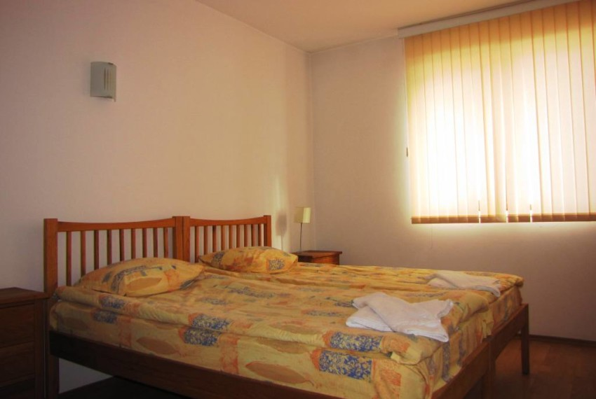 PBA1019 2 bed apartment for sale in Bansko