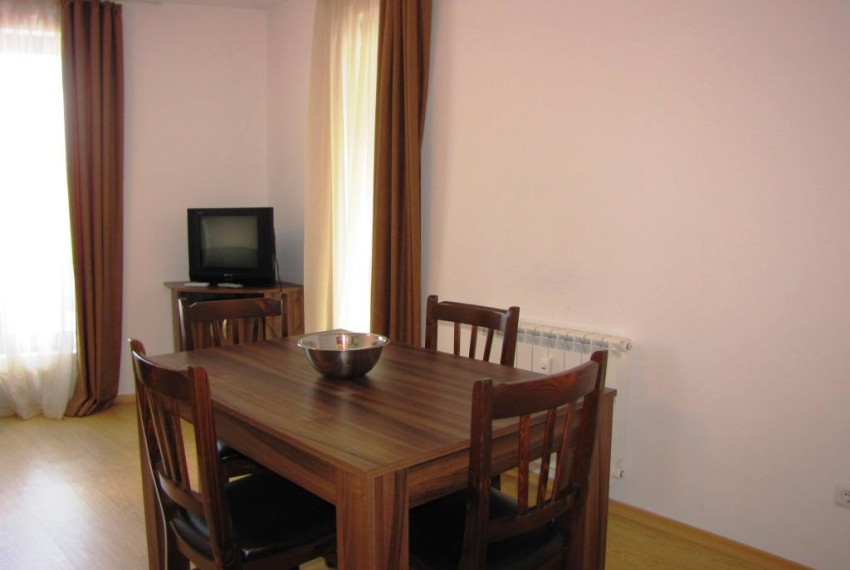 PBA1020 1 bed flat for sale in Bansko