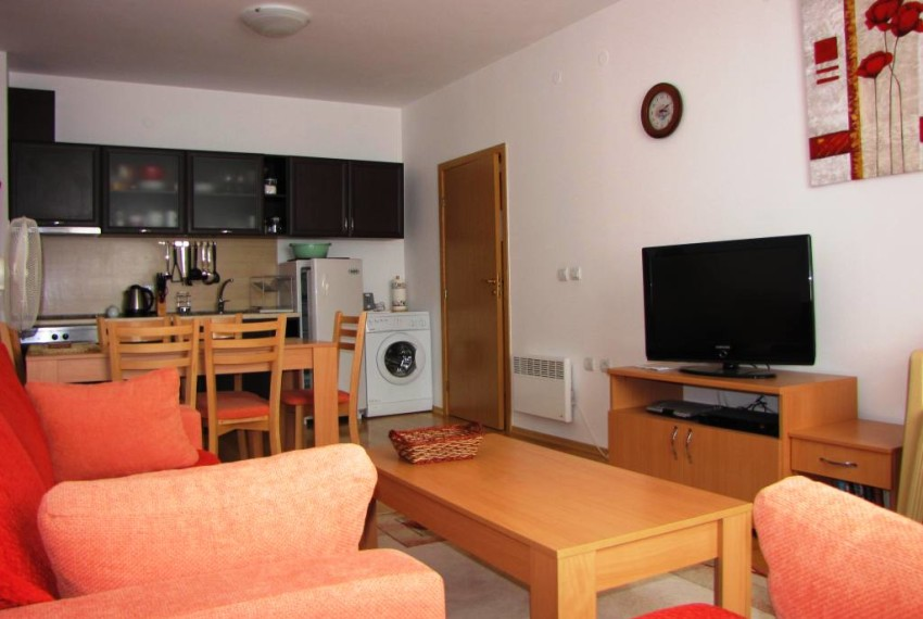 PBA1021 Apartment for sale in Bansko