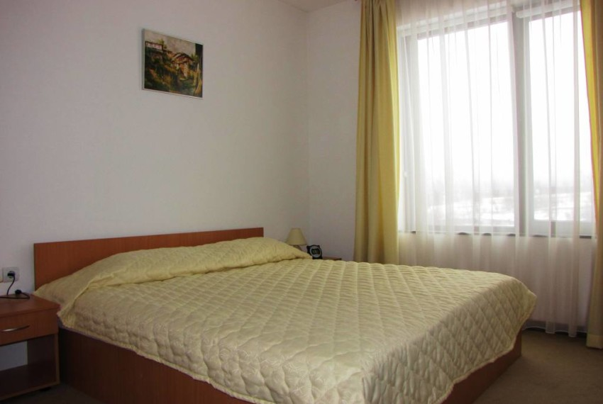 PBA1021 2 bed apartment for sale in Bansko