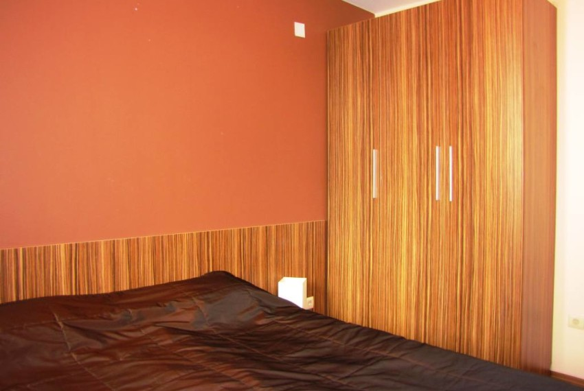PBA1027 1 bed apartment for sale in Bansko