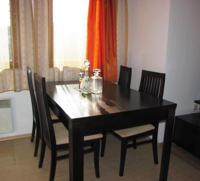 PBA1029 2 bed apartment for sale in Bansko
