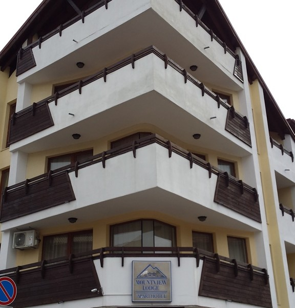 1 bed apartment for sale in MountView Lodge Bansko