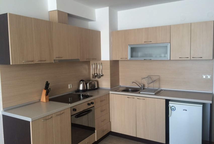 PBA1051 1 bed apartment for sale in Aspen Golf