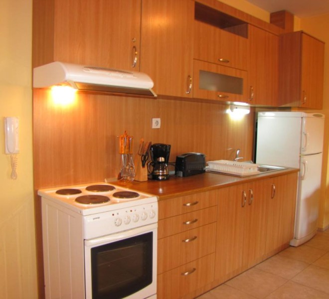 PBA1031 2 bed apartment for sale in Mont Blanc Bansko