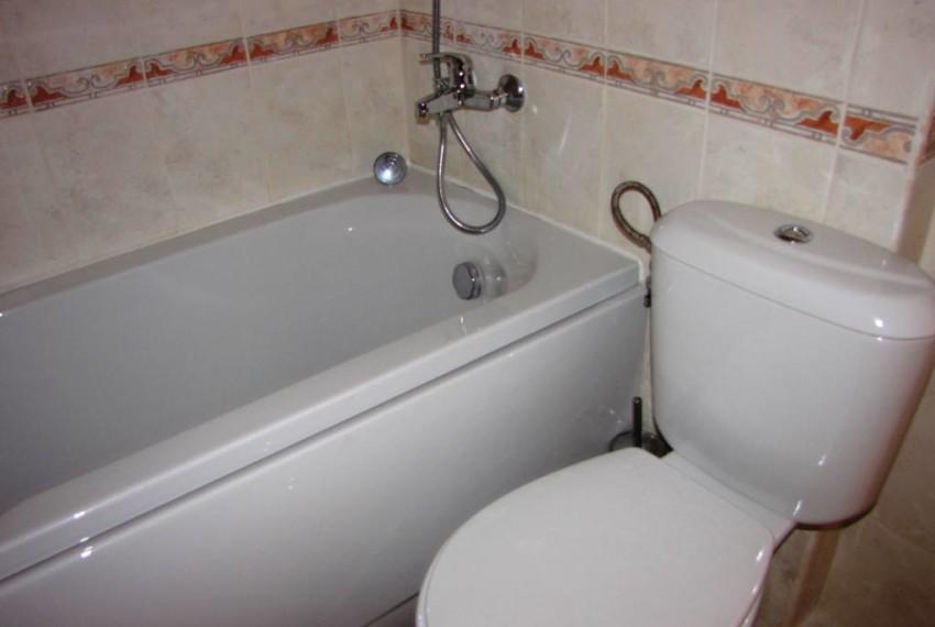 PBA1030 Great Value 1 bedroom apartment for sale in Aspen Golf