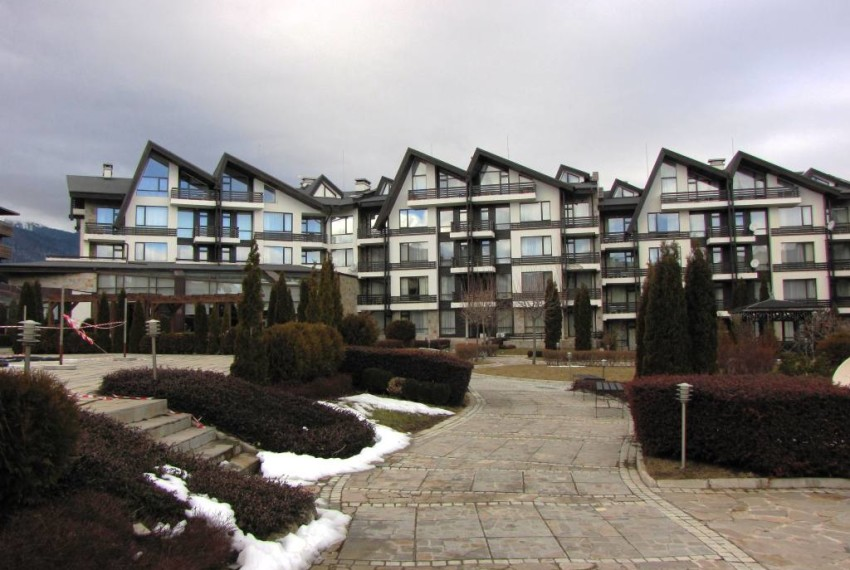 Great Value 1 bedroom apartment for sale in Aspen Golf