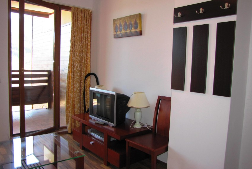 PBA1049 Studio for sale in Pirin Heights Bansko