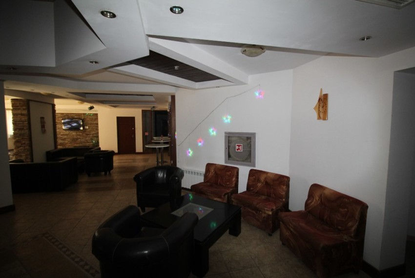 PBA1040 1 bed apartment for sale in Edelweiss Inn Bansko