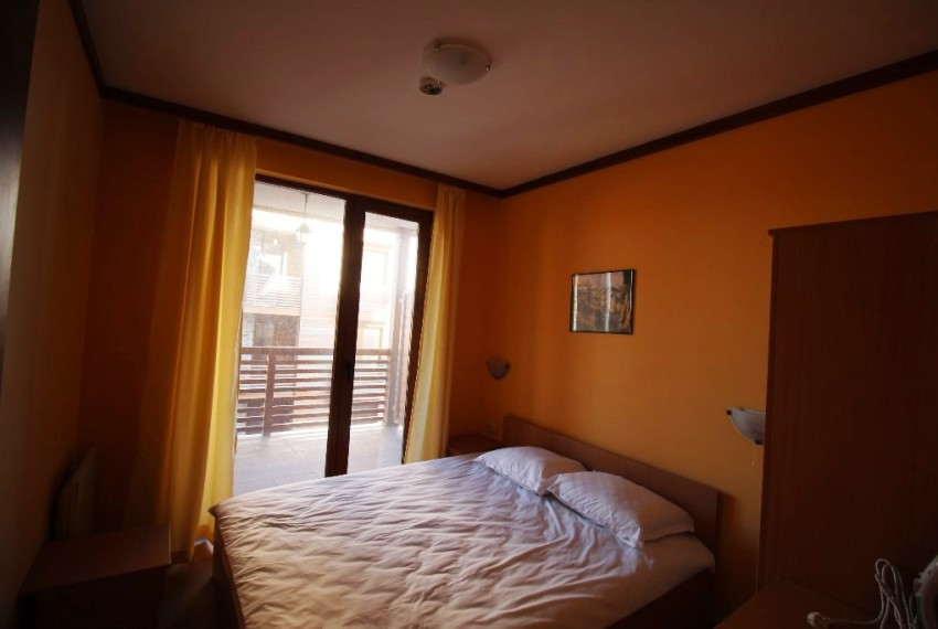 PBA1048 1 bed apartment in St Ivan Ski & Spa Bansko