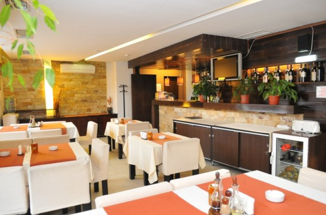 hotel for sale in Bansko