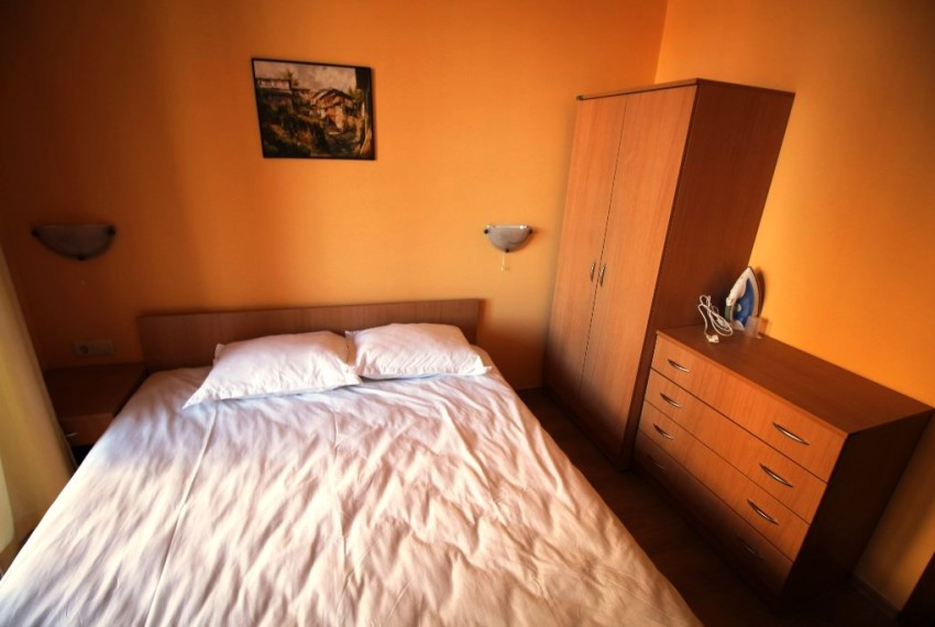 PBA1048 1 bed for sale in St Ivan Ski & Spa
