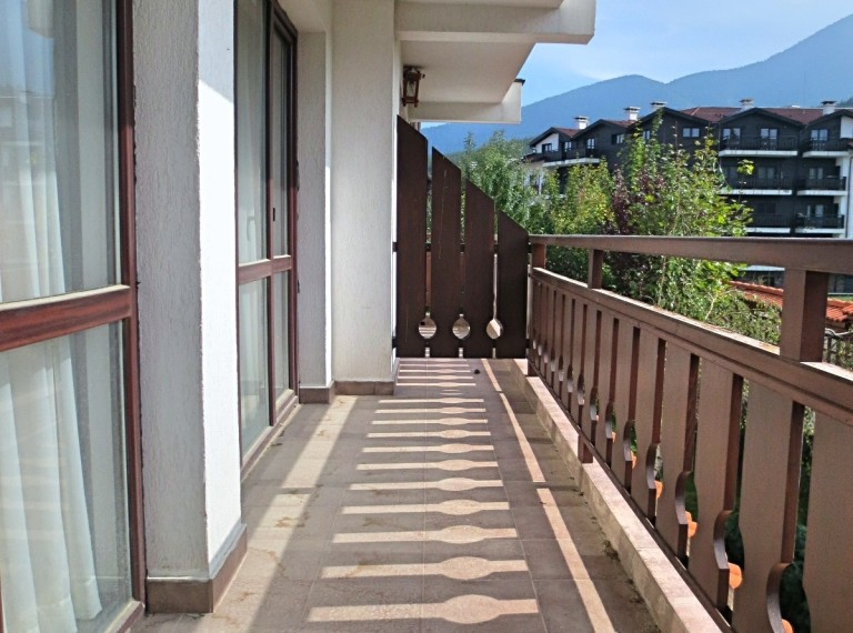 PBA1052 1 bedroom apartment for sale in Winslow Infinity Bansko