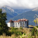 2 Bed Apartment for Sale in All Seasons Club Bansko