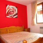 3 bed apartment for sale in Bansko