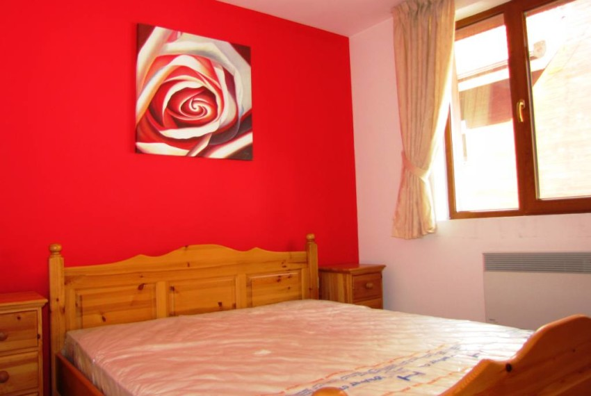 PBA1062 3 bed apartment for sale in Bansko