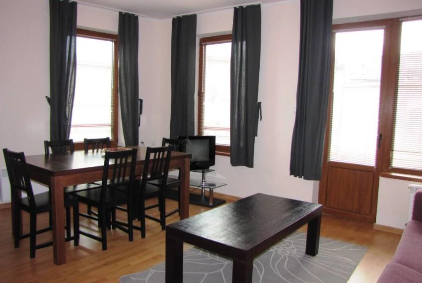 PBA1059 2 bed apartment for sale in Cedar Lodge Bansko