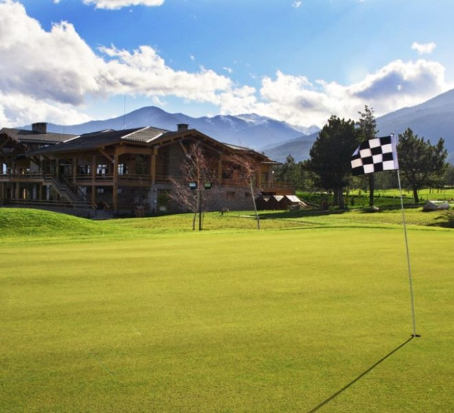 PBH1064 House for sale in Pirin Golf Bansko