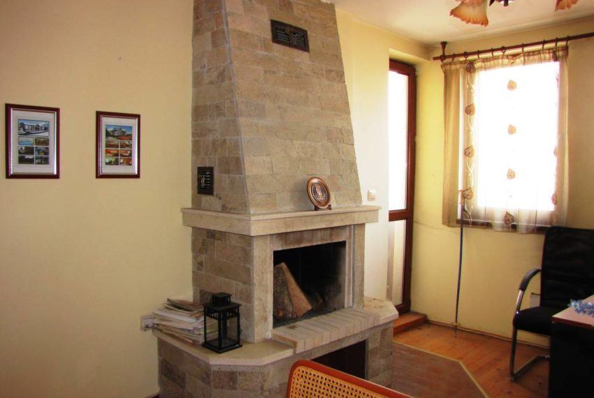 2 bedroom apartment for sale in Bansko