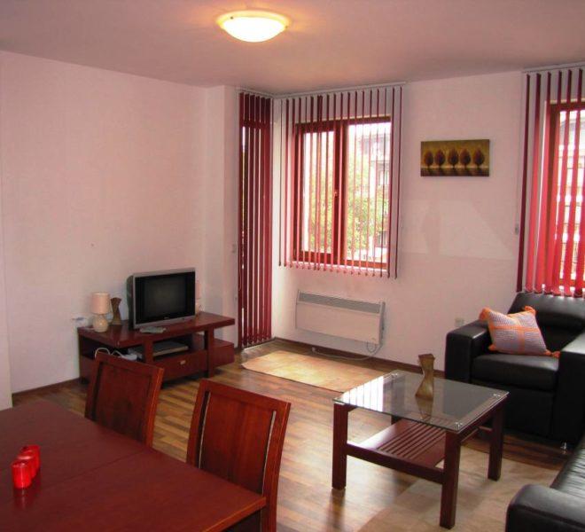 PBA1078 1 bedroom for sale in Pirin Heights Bansko