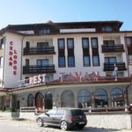 2 bedroom apartment for sale in Cedar Lodge 4 Bansko