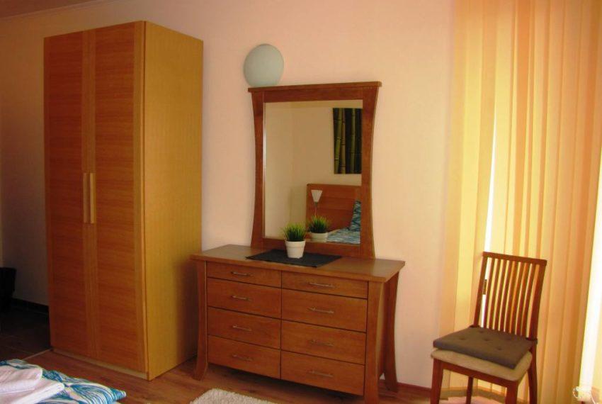PBA1082 2 bedroom apartment for sale in Cedar Lodge 4 Bansko