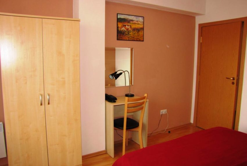 PBA1081 2 bed apartment for sale in Pirin River Ski & Spa, Bansko
