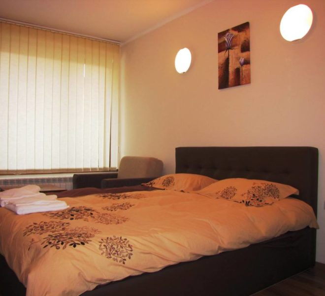 Studio apartment for sale in Cedar Lodge 4 Bansko