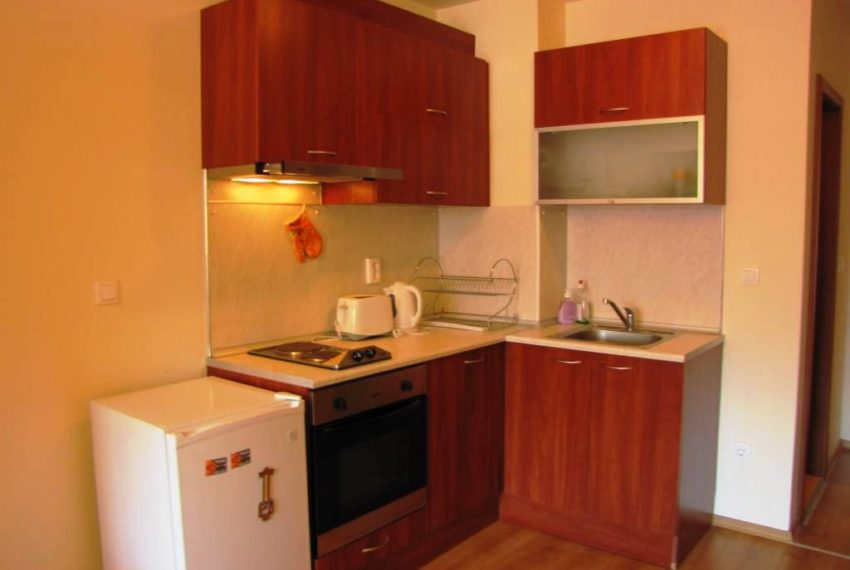 PBA1085 2 bedroom apartment for sale in New Inn Bansko