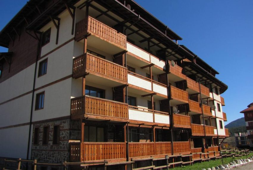 2 bedroom apartment for sale in New Inn Bansko