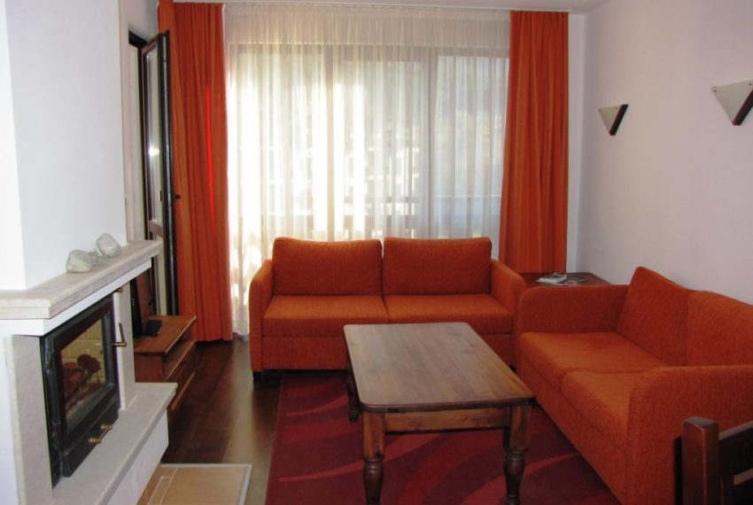 PBA1090 2 bedroom apartment for sale in Winslow Infinity & Spa Bansko