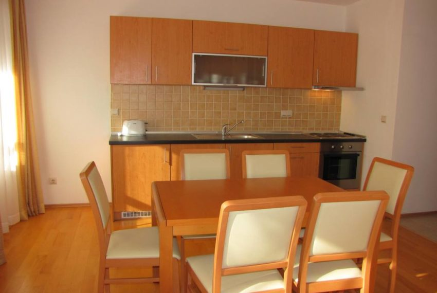 PBA1096 2 bedroom apartment for sale in Pirin Lodge Bansko
