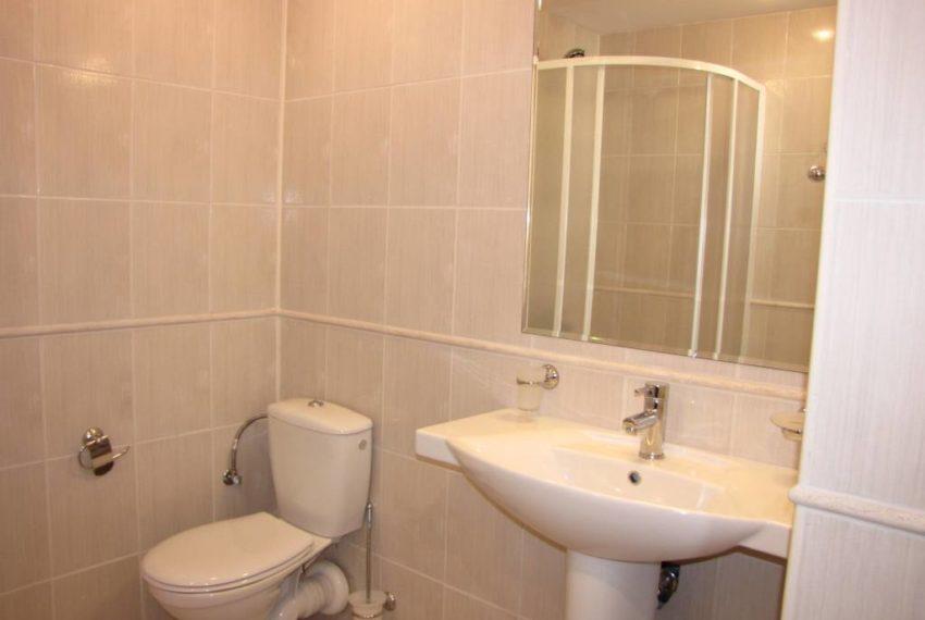 PBA1106 2 Bed Apartment for Sale in All Seasons Club Bansko