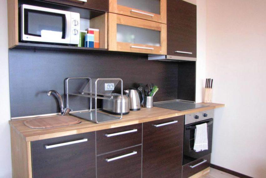 PBA1102 1 bed apartment for sale in All Seasons Resort Bansko