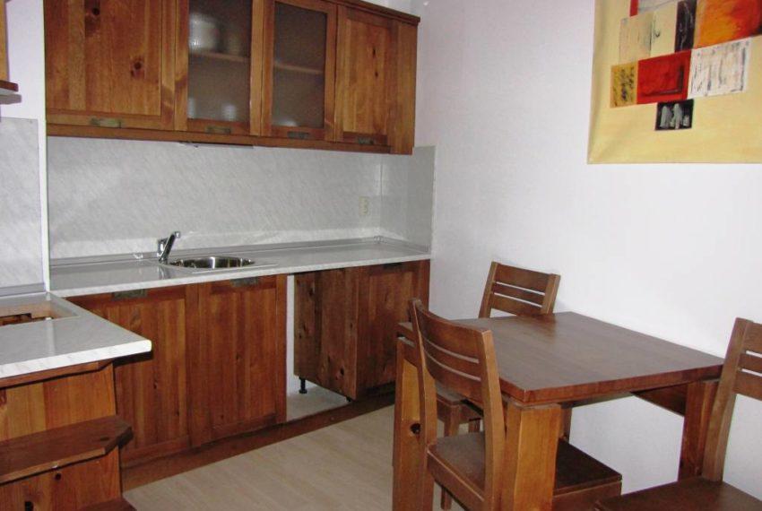 PBA1103 Studio for sale in Bansko