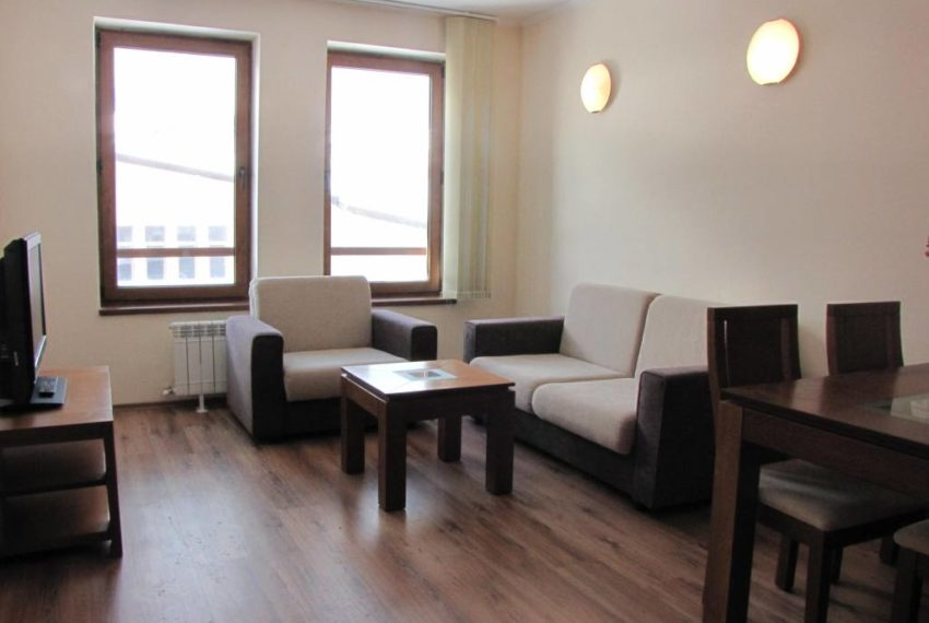 PBA1104 1 bedroom apartment for sale in Cedar Lodge 4