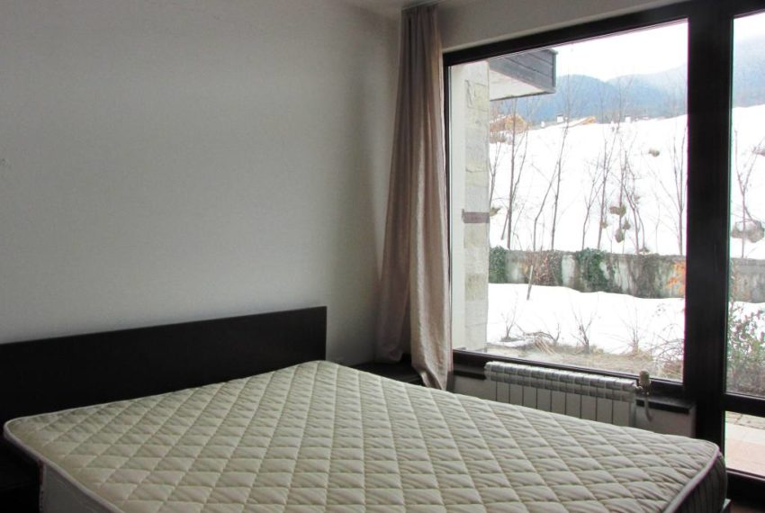 PBA1111 1 bedroom apartment for sale in Balkan Heights Bansko