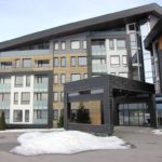 1 bedroom apartment for sale in Aspen Heights near Bansko