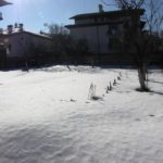 Regulated plot of land for sale in Bansko