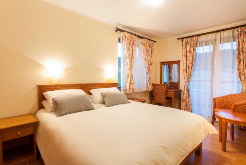 PBH1118 2 bedroom semi-detached house for sale in Dobrinishte near Bansko