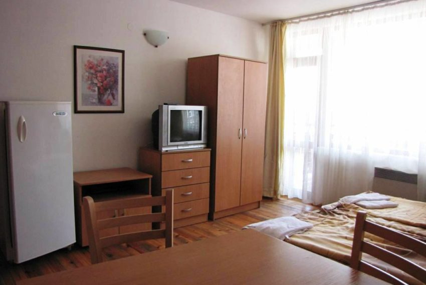 PBA1119 Studio for sale in Four Leaf Clover Bansko