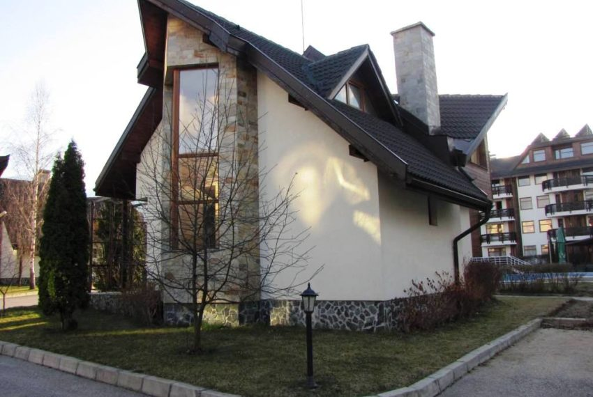 PBH1116 3 bedroom house for sale in Redenka near Bansko