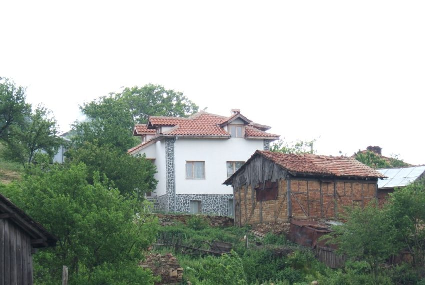PBH1098 House for sale in Obidim near Bansko